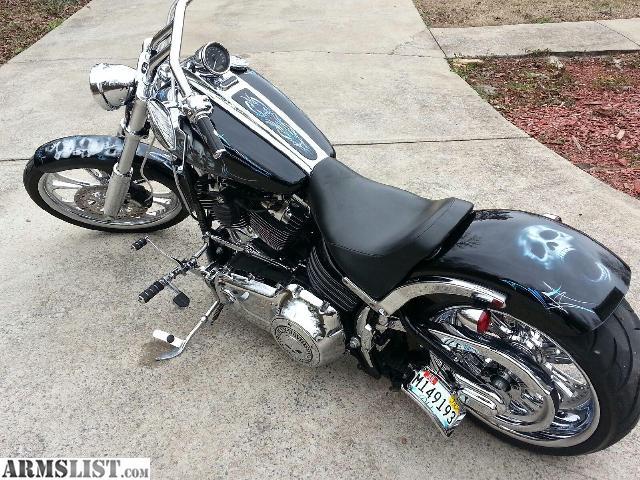 Harley Davidson For Sale Birmingham