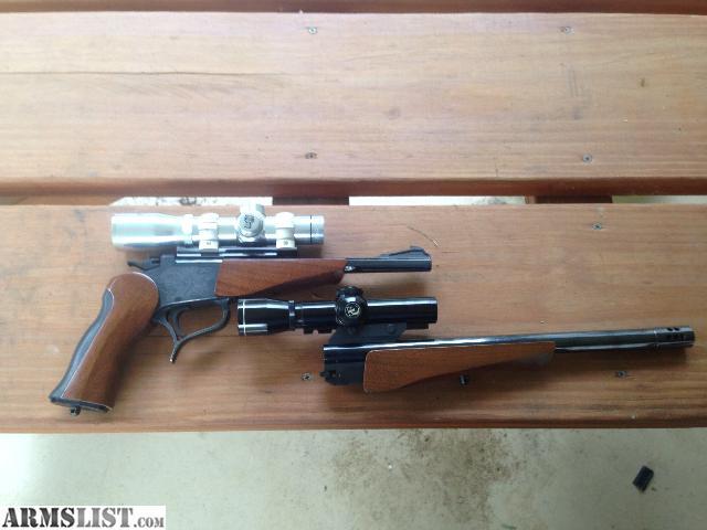 ... Thompson Ce... 222 Remington Mag Brass