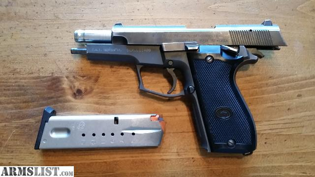 ARMSLIST - For Sale: Daewoo DP-51 9mm Triple Action