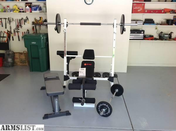 Armslist For Sale Marcy Mpex Power Surge Weight Bench Excellent Condition