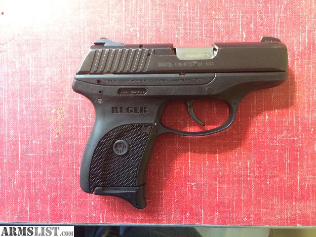 ARMSLIST - For Sale: Ruger LC9 - 2 magazines, extended mag ...