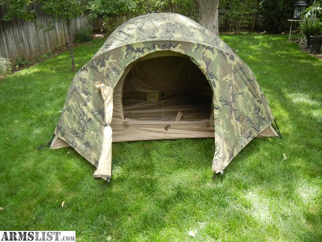 For Sale Multiple used 2 person 3 season USMC combat tent & ARMSLIST - For Sale: Multiple used 2 person 3 season USMC combat tent