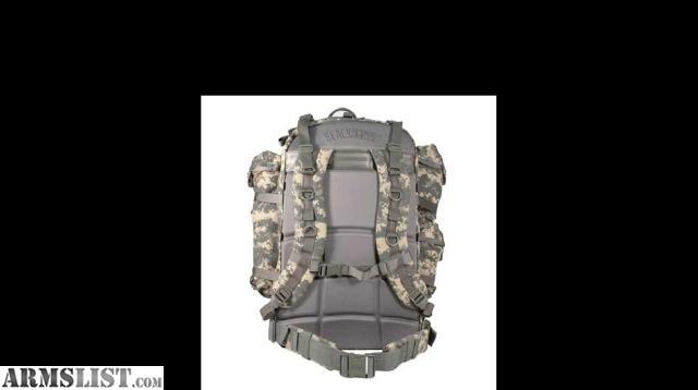 ARMSLIST - For Sale: Blackhawk X-3 R.A.P.T.O.R. 3 day ...