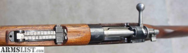 ARMSLIST - For Sale: Yugo Mauser 24/47 8mm bolt action ...   640 x 181 jpeg 16kB