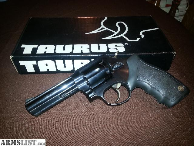 "ARMSLIST - For Trade: Taurus model 65 .357 magnum 4"" barrel"