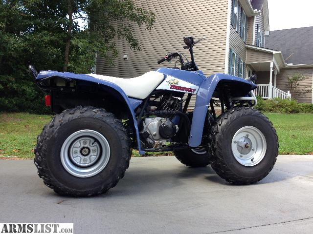 Armslist for sale trade yamaha timberwolf atv 4 for Four wheelers yamaha for sale