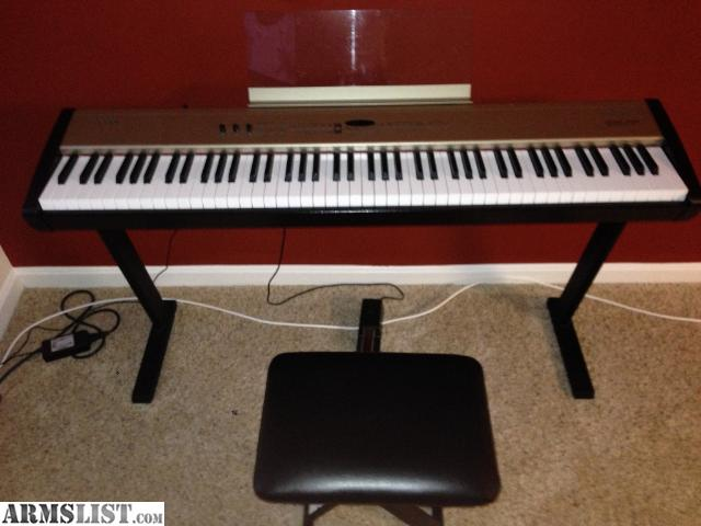 armslist for trade roland fp 5 keyboard. Black Bedroom Furniture Sets. Home Design Ideas
