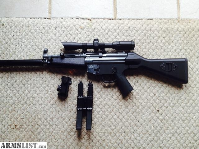 Armslist for sale ati gsg st anniversary edition