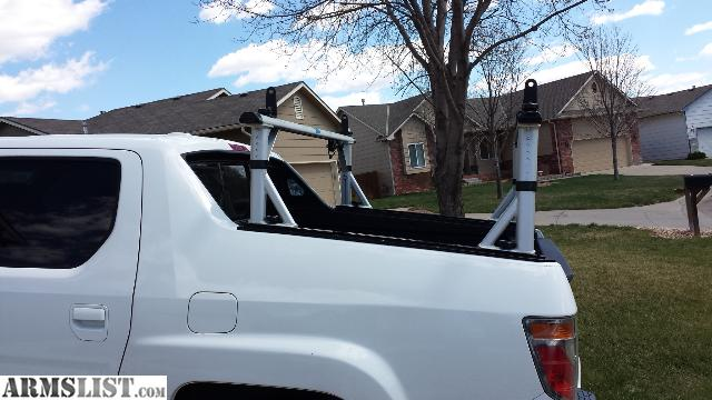 Armslist For Sale Honda Ridgeline Ladder Rack