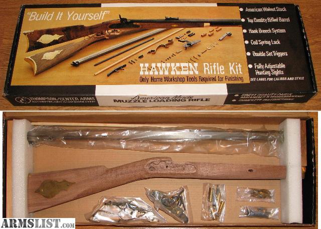 Black Powder Musket Kits – Home Exsplore