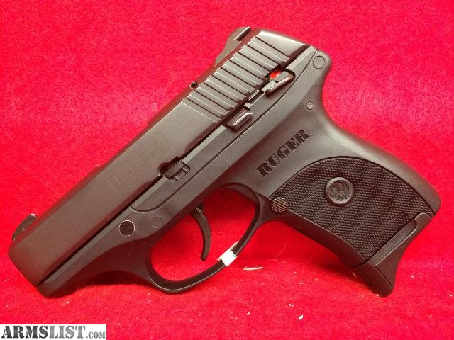 ARMSLIST - For Sale: REDUCED PRICE Ruger LC9 9mm Pistol