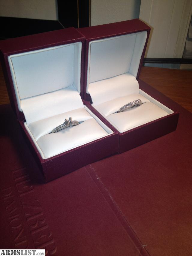 Armslist for sale trade scott kay bridal set 2 000 obo for Trading websites like craigslist