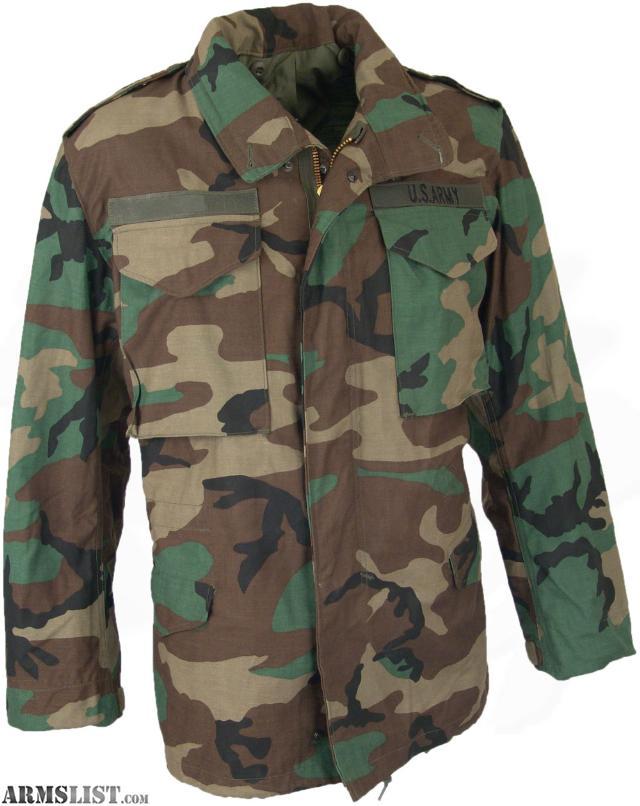 armslist for sale camo shirts woodland acu camoflage