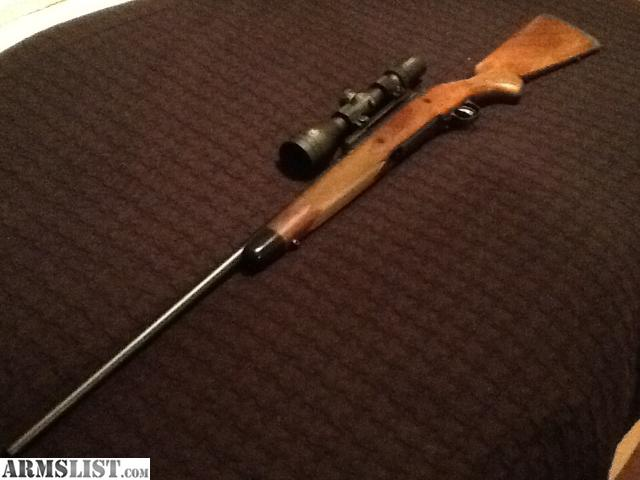 Armslist for sale savage 114 american classic 7mmmag for New american classic
