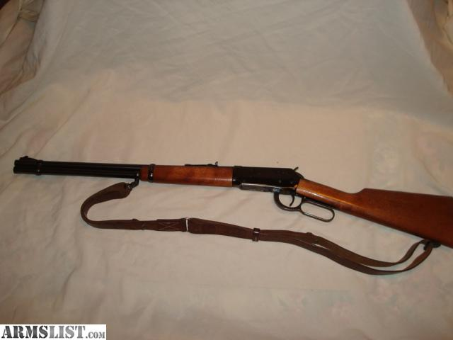 how to clean a winchester 30 30 lever action