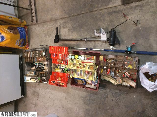 Fishing gear for sale for Deep sea fishing rods and reels for sale