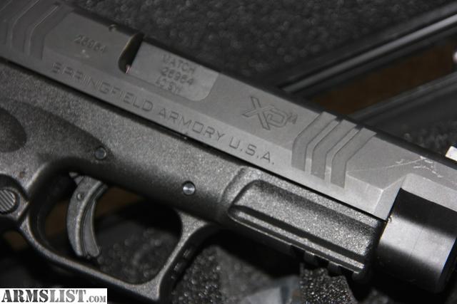 5//40 caliber gun