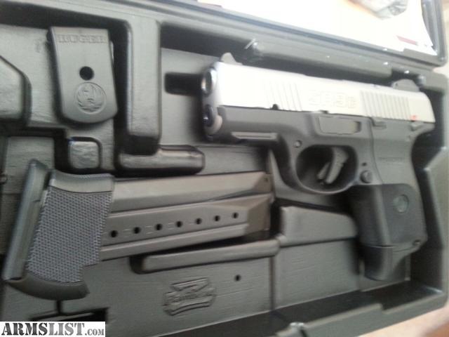 Armslist For Sale Ruger Sr9c 10 17 Round Magazine
