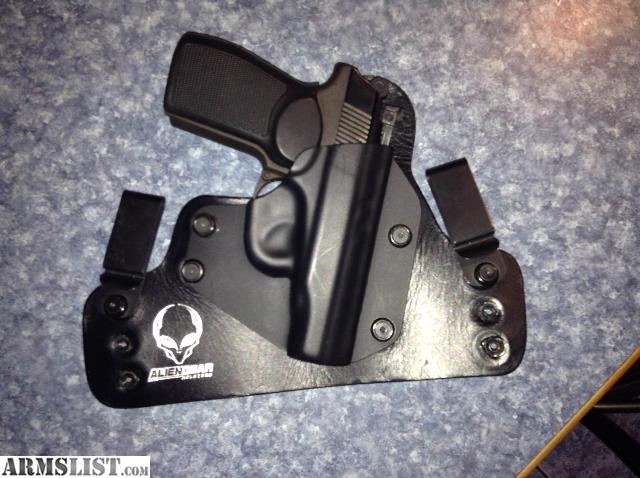 Armslist for sale makarov and accessories - Alienware concealed carry ...