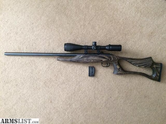 Armslist For Sale Marlin 17hmr Heavy Barrel 917v Wood
