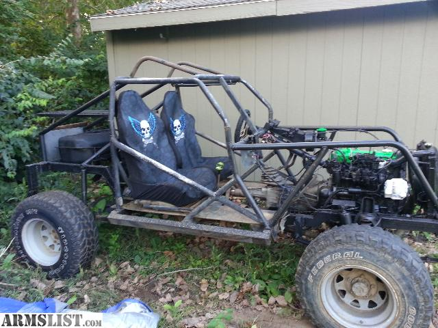 armslist for sale off road buggy and trailer. Black Bedroom Furniture Sets. Home Design Ideas