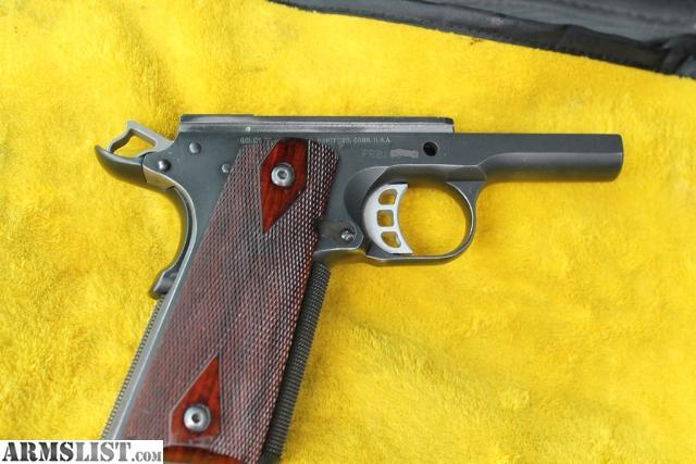 ARMSLIST - For Sale: Colt full size 1911 frame