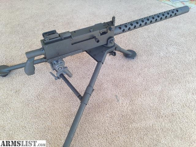 browning machine gun for sale