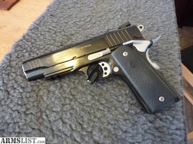 armslist for sale taurus 1911 38 super new