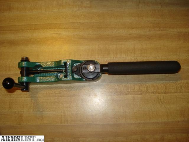 Armslist For Sale Rcbs Bench Mounted Primer Pocket