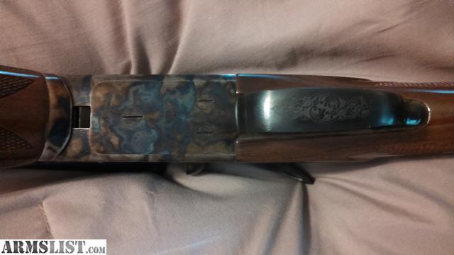 Marlin single barrel shotgun