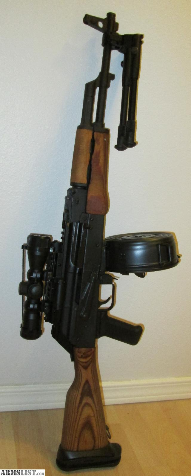 Ak ak 47 for sale by owner - Romanian Ak Only Owner 200rds Thru It