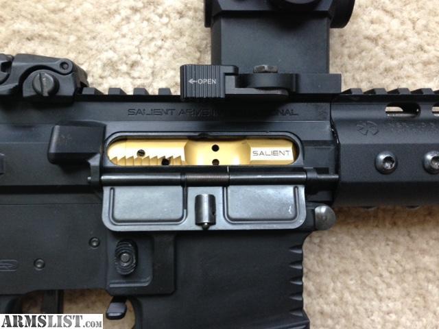 Armslist For Sale Salient Arms International Noveske Ar15