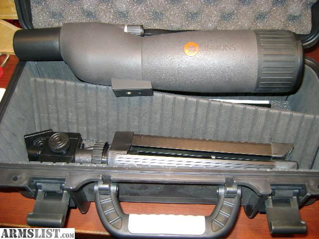 simmons 20 60x60. i have new unused simmons spotting scope 20-60x60 it was a gift last xmas from family member nice but already 2 scopes. 20 60x60 6