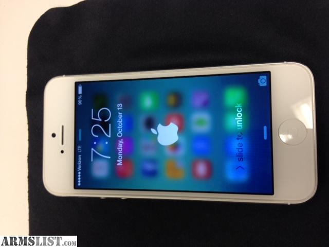 iphone 5 verizon for sale armslist for verizon iphone 5 17408