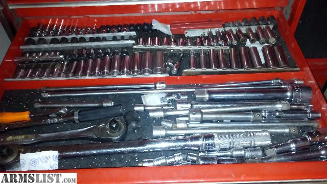 tools gone will take 650 00 for remaining tools and boxes ok for sale