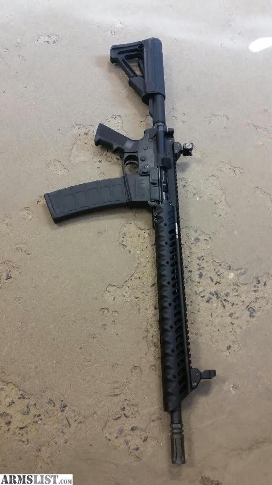 Armslist For Sale Lightweight Custom Ar15 Build