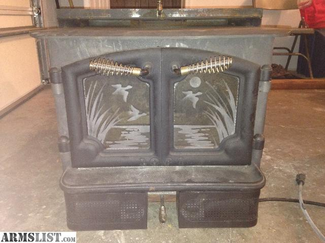 I have a LOPI model X, wood stove. It was in our fireplace and looks like  it has hardly been used. The condition of it is great, besides some surface  rust ... - ARMSLIST - For Sale: LOPI Woodstove / Fireplace, Great For The Cabin!