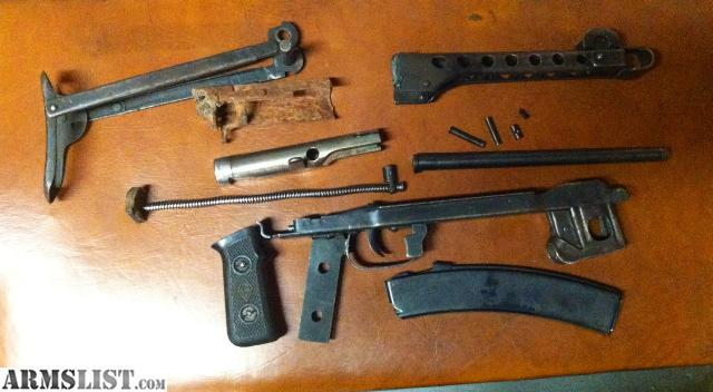 Ppsh 43 Parts Kit Assembly Related Keywords & Suggestions - Ppsh 43
