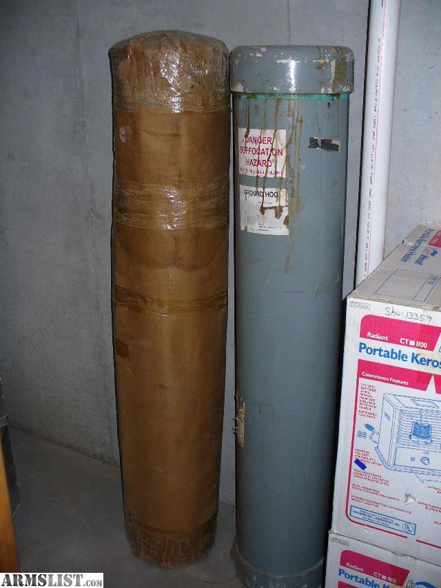 Pvc Burial Vault : Armslist for sale burial gun vaults tall boys