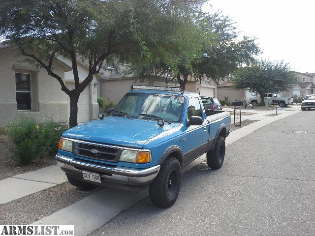 Armslist for sale trade ford ranger 1997 ranger xlt4x4 limited slip373 gears 88 rear endthe badspeedo doesnt work stopped at 118xxx around 125xxx right now mozeypictures Gallery
