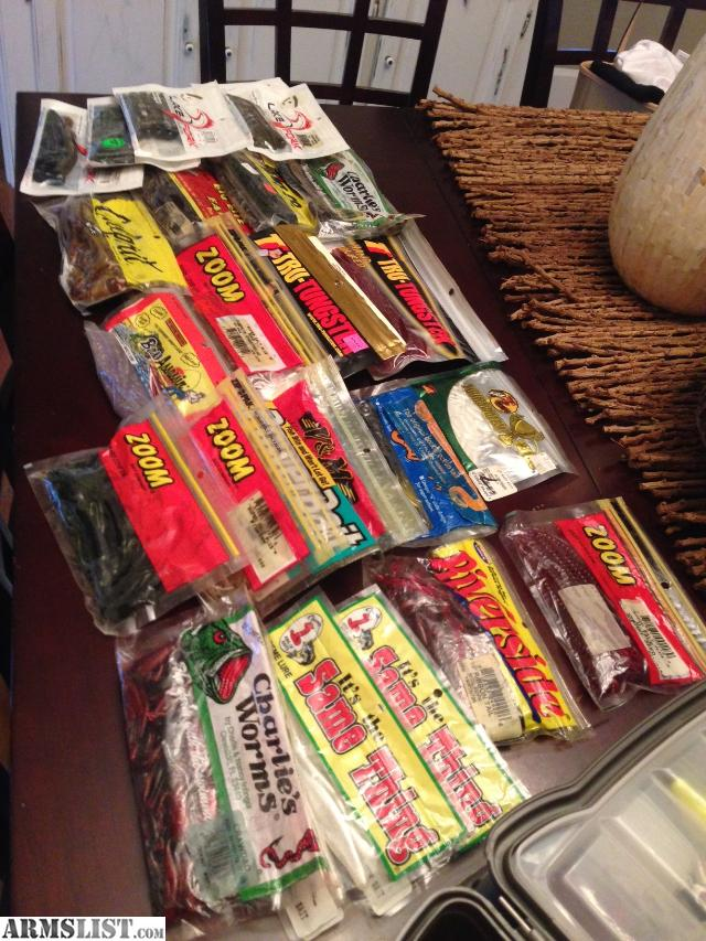 Armslist for sale all fishing equipment for sale for Fishing gear for sale