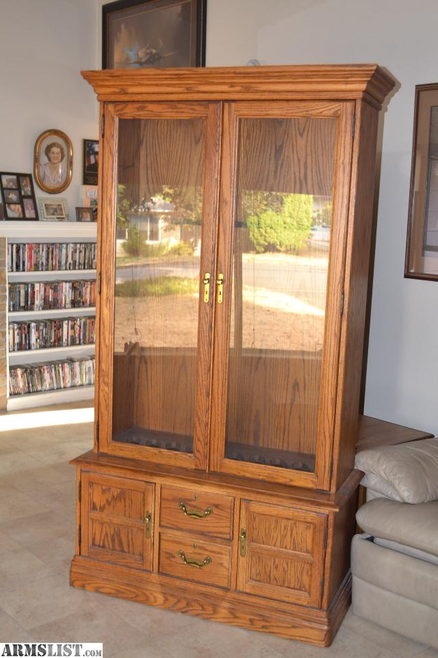 For Jasper Cabinet Co Oak Locking