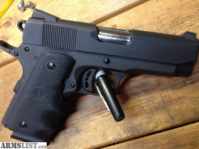 Rock Island  Tactical Compact Grips