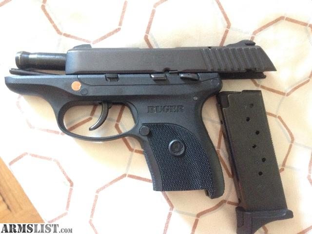 armslist  trade  ruger lc9