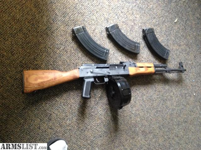 Ak 47 10 Round Magazine – Wonderful Image Gallery