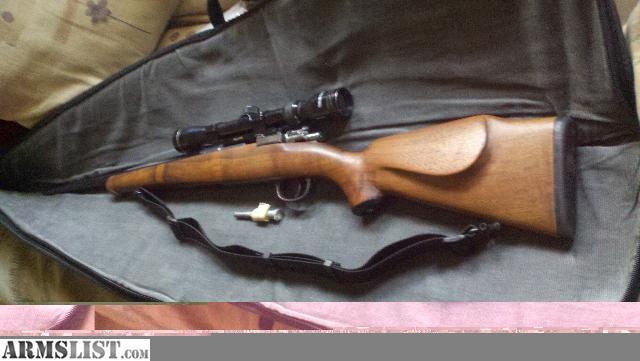 M 49 Persian Mauser ARMSLIST - For Sale/Tr...