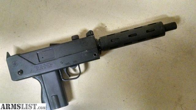 Mac 11 Gun 45 – Home Remodeling