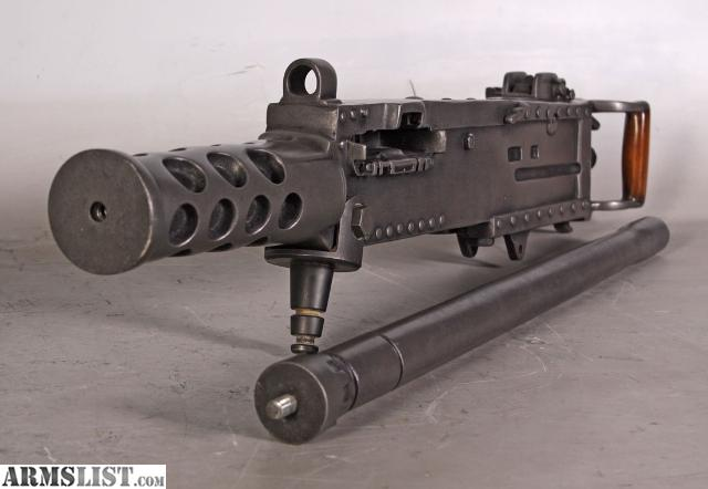 m2 browning machine gun for sale