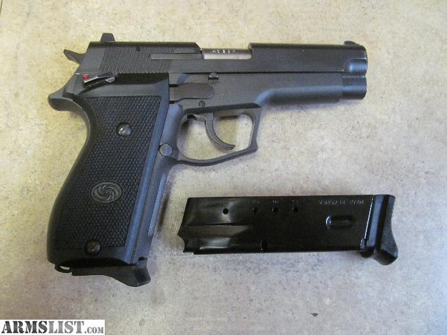 ARMSLIST - For Sale: Daewoo DH40 Semi Auto .40 S&W Pistol