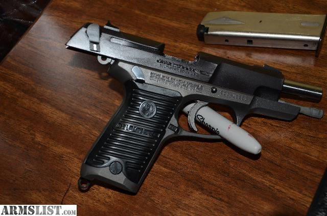 armslist for sale ruger p85 9mm semiautomatic handgun w original rh armslist com Ruger SP101 ruger p89 user manual